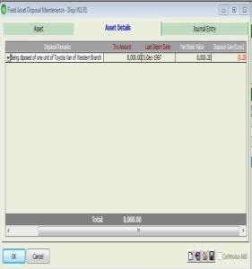 Malaysia GST Software